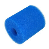 Cartucho lavable reutilizable de la espuma de la espuma del filtro Piscina que nada para Intex Tipo H