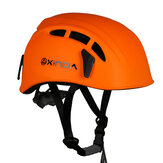 XINDA Outdoor Rock Climbing Downhill Helmet Safety Helmet Caving Work Helmet
