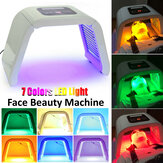 7 Colors PDT LED Light Photon Therapy Skin Care Anti Aging Facial Machine Beauty Instrument