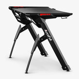Autofull Mechanical Spider Gaming Desk with RGB Light Ergonomic Office Desk Laptop Desk Computer table