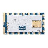 SA818 Draadloze walkie-talkiemodule UHF 400-480 MHz audiomodule