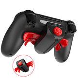 iPega PG-P4013 Геймпад Конвертер кнопок заднего удлинителя для PS4 PS3 Игровой контроллер для iOS Android Устройство для удлинения задней кнопки ПК