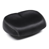 One-piece Molding Bike Saddle Extra Wide Bicycle Gel Soft Pad Saddle Seat Comfort Breathable MTB Accessories