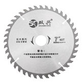Effetool 7 Inch 40 Dentes Circular Saw Blade Woodworking Cutting Blade