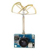 JJA-TCYH42 5,8 GHz 48CH Rennband 25mW / 200mW schaltbar 1200TVL CMOS PAL / NTSC umschaltbare FPV-Kamera