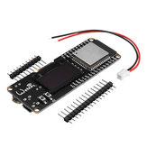 ESP-WROOM-32 Rev1 ESP32 OLEDディスプレイボード4 Mbバイト(32 Mb)FlashおよびWi-FiアンテナArduino用Geekcreit-公式Arduinoボードで動作する製品