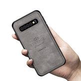 Mofi3DКожаПротивоударныйЗащитныйЧехол Для Samsung Galaxy S10 Plus 6.4 дюймов
