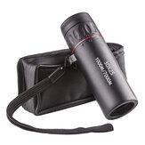 IPRee® DA30X25 HD Telescópio monocular impermeável Mini portátil militar 10X para viagens em acampamento