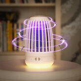 LyRay 2 in 1 Mosquito Killer Lamp Night Light Type-C Interface Charging Physically Kill Mosquitoes Pest Repellent Mosquito Dispeller