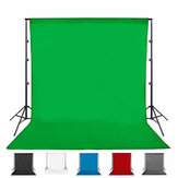 300 cm x 500 cm Pure Color Tło do fotografowania Backdrops Studio Backdrops Zielony ekran Fotografia Chroma Key Photo Shoot Prop