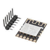 5Pcs Mini Ultra-small Size ESP-M3 From ESP8285 Serial Wireless WiFi Transmission Module Geekcreit for Arduino - products that work with official Arduino boards