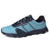 MenCasualComfySoftSneakerssportive con lacci leggeri