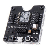 ESP8266 Test Board Burn Fixture Support ESP-12E ESP-12F ESP-07 And Other Modules