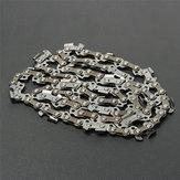 Lâmina Chain de uma corrente de 14 polegadas para Stihl MS170 MS180