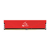 X-STAR Desktop Memory RAMS DDR4 16 / 8G / 4G 3200 / 2666MHz Desktop Vest Memory Game Machine-Hynix AFR [8G] D4-3200MHz 8G Game Machine