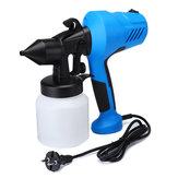 350W Electric Power Paint Sprayer Airless Spray Pattern with Flow Control for Home