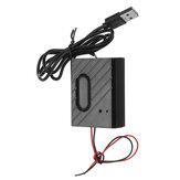Smart WiFi-schakelaar Auto Garagedeuropener Afstandsbediening voor eWeLink APP-telefoon