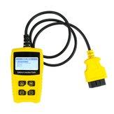 12V OBDII Autodiagnosescanner Motor Fehlercode-Lesegerät Scan Automotive Tools