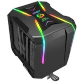 Great Wall 4PIN RGB G400 Кулер для процессора Компьютерный радиатор для Intel LGA 1150 1151 1155 1156 Радиатор охлаждения LGA775 AURA SYNC CPU Cooler