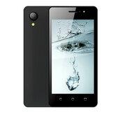 サーボW280クアッドコア2800mAh Android 7.0 GPS 4.5インチスクリーンMTK6580M ROM 4GBカメラ5.0MPミニスマートフォン