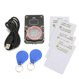 PM3 Proxmark 3 Easy 3.0 Kits ID NFC RFID Lettore di smart card Porta dell'elevatore