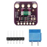 10Pcs GY-INA219 Modulo sensore di corrente digitale ad alta precisione I2C