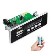 9 V Için 12 V MP3 WMA WAV APE USB bluetooth Kayıpsız Ses Dekoder Kurulu Desteği bluetooth / Eller-Serbest Aramalar Ile Kulaklık Çıkışı