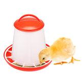 AlimentadordepolloBebedorBotellasAves de corral Alimentación Agua Bebedero Bebida automática Aves Rejilla