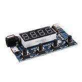 HX711 Load Cell AD Module Weight Sensor with Digital Display Electronic Scale Weighing Pressure Sensor 1KG 5KG 10KG 20KG