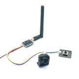 EWRF TS5887 5.8G 40CH 600mW FPV Transmissor +1/3