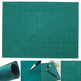 A2 PVC Double Imprimé Self Healing Cutting Mat Craft Quilting Scrapbooking Board