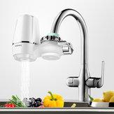 KONKA Filtro y elementos de agua para grifos Filtración lavable Purificador de grifo para lavabo de cocina Encajar en la mayoría de los grifos