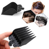 3/10Pcs Hair Clipper Limit Combs Cutting Attachment Guide Set for Replacement Tools