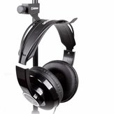 Alctron MAS001 Adjustable Metal Recording Monitor Earphone Headset Holder Stand Support Hook