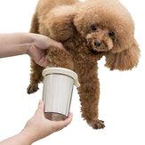 ジョーダン&ジュディJJ-PE0015ペットクリーンカップクリーニングツールシリコーン洗浄ペットブラシ足ワッシャーXiaomi Youpinから犬