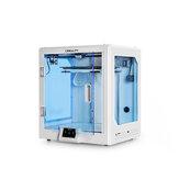 Creality 3D® CR-5 Pro Przemysłowa drukarka 3D 300 * 225 * 380MM Rozmiar wydruku Wiele filamentów obsługiwanych przez cichą płytę główną 2560 Master Chip / 24V / 350W Brand Power Supply / Carborundum Glass Print Bed