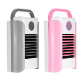Multi-function Air Conditioner Cooler Fan Humidifier bluetooth FM Radio Speaker