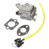 Carburetor Carb For Husqvarna 322C 322L 323C 323L 325L 326C 235L 326L 343F 343R