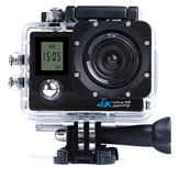 XANES K1 4K WiFi Sport Camera 1080P 2.0 LCD HD 30m Waterdicht DV Video Sport Extreme Go Pro Mini Recorder Sport Camera
