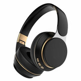 Bakeey 07S Wireless Headphone Foldable Headset 20H Playtime bluetooth Earphone Over Ear Stereo Built-in Mic