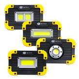 50W COB Work Light USB Charging 3 Modes Camping Light Floodlight Emergency Lamp Outdoor Travel
