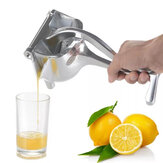 Manual Juicer Fruit Squeezer Juice Squeezing Removable Artifact Hand Press Tool for Kitchen Machine