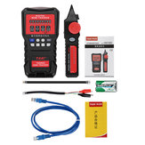 TA8866D Multi-functions Network Cable Tester Wire Checker Detector Line Finder