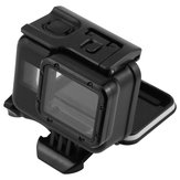 60M Waterproof Housing Caso com Tough Screenn Back Door Cover para Gopro Hero 5 Black Actioncamera
