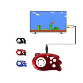8-bit Mini TV Game Console Built-In 89 Classic Games Handheld Video Game Player Controller Support TV Output