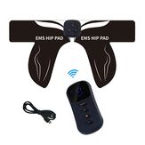 Hip Massager Levator Hip Muscle Remote Control USB Charging Beauty Hip Patch