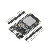 3pcs Geekcreit® ESP32 WiFi+Bluetooth Development Board Ultra-Low Power Consumption Dual Cores Unsoldered