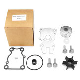 Water Pump Impeller Repair Kit For Yamaha Outboard Parts 63D-W0078-01 40/50/60HP