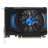 Yeston Radeon RX550 2 GB GDDR5 128-bits 1183 MHz / 6000 MHz grafische videokaart voor gaming