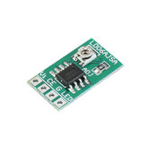 LD06AJSB DC 2.8-6V 30-1500mA Constant Current Converter Adjustable Control Module PWM Controller Board for 3V 3.3V 3.7V 4.5V 5V 6V LED Driver